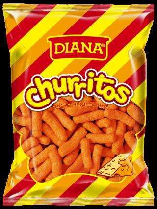 Churritos