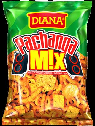 Pachanga Mix