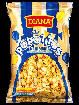 Popotitos Mantequilla