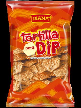 Tortilla-para-dip